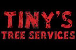 Tinys Tree Services